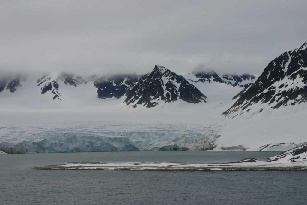 Bild 0966 - Spitzbergen, Magdalenenbucht
