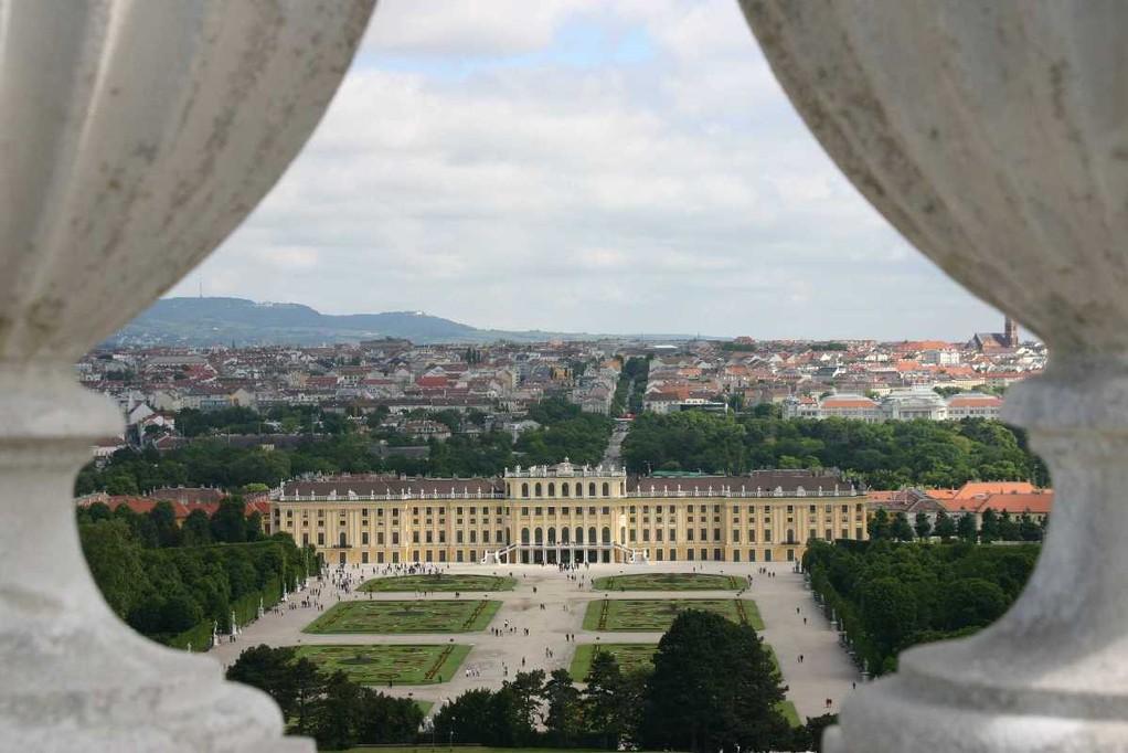 0347_22 Mai 08_Wien_Schloss Schönbrunn_Gloriette