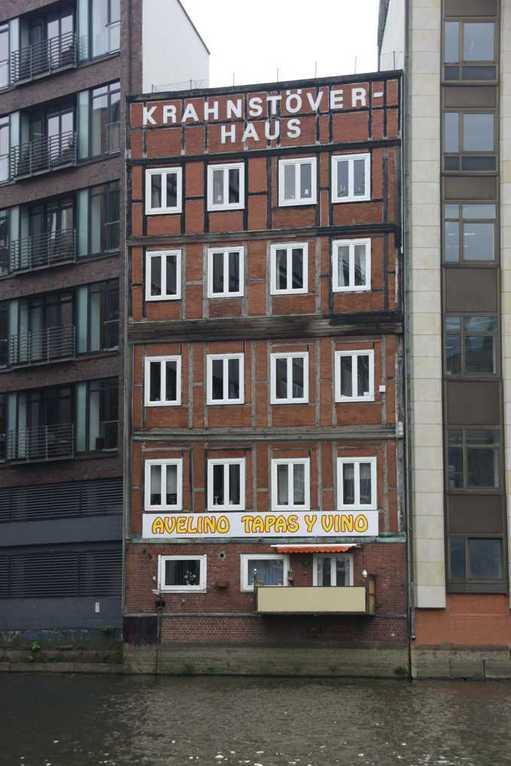 0321_11 Juni 2011_Hamburg_Alsterfleet_Krahnstöverhaus