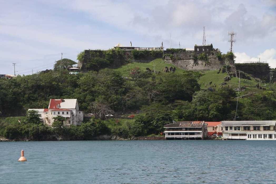 3029_02 DEZ 2013_Grenada_St-Georges_Fort