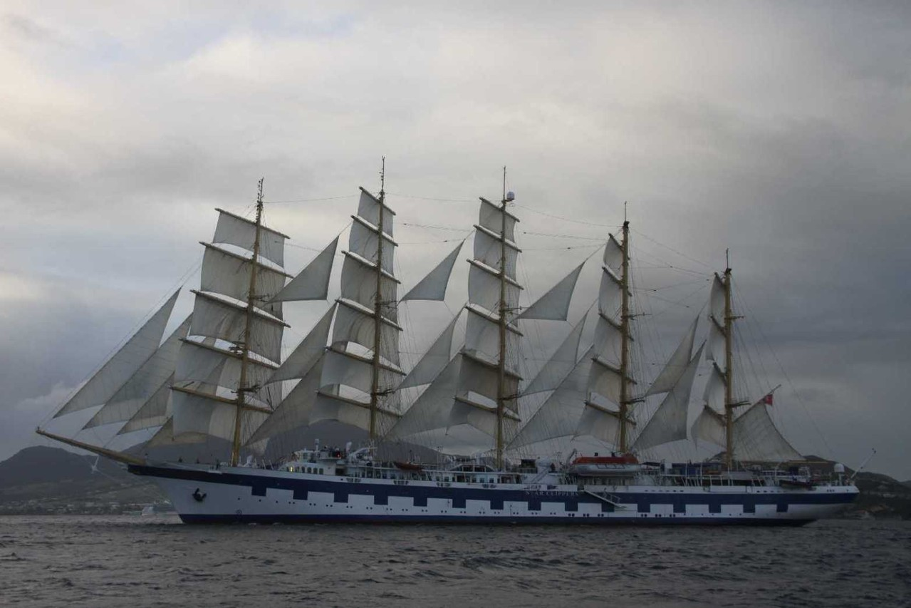 1864_27 NOV 2013_Royal Clipper_Foto-Tender