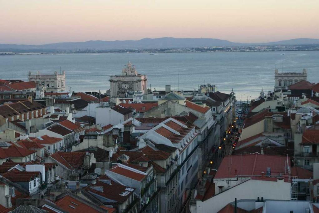 0568_01 Nov 07_Lissabon_Praca do Comercio