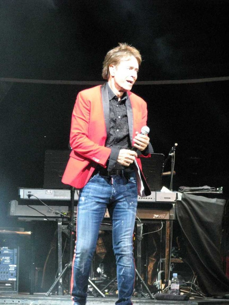 0078_23 Juni 2013_Hampton Court Palace_Cliff Richard