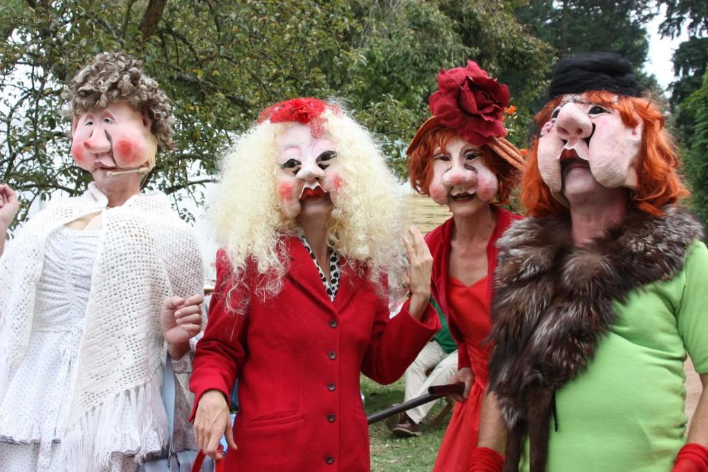 043_0224_19 Sept 2009_Gartenfest_Die Tollen Tanten