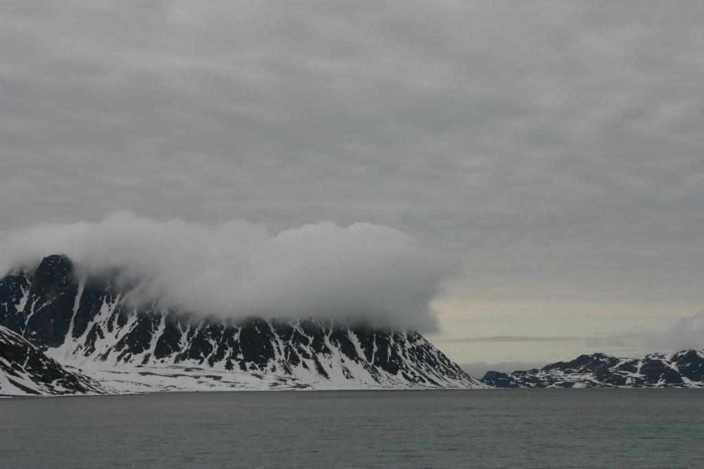 Bild 1215 - Spitzbergen, Smeerenburgfjord