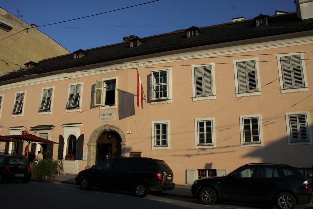 0417_21 Aug 2010_Salzburg_Mozart Wohnhaus