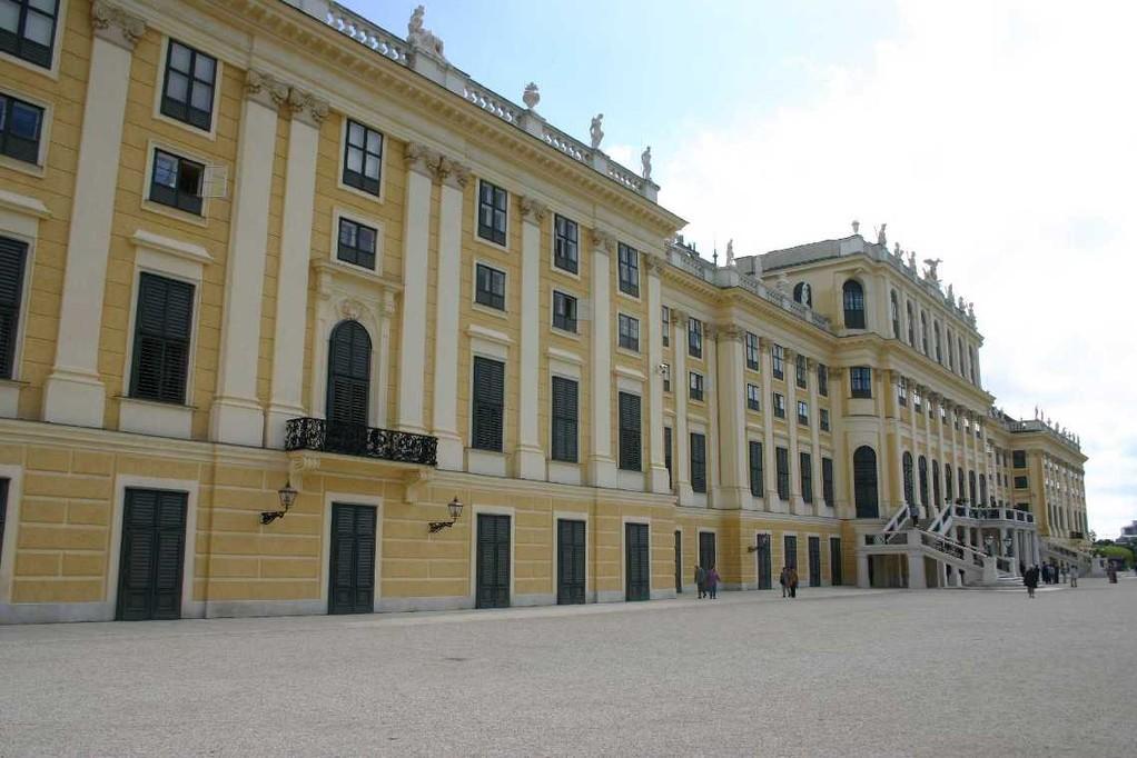 0295_22 Mai 08_Wien_Schloss Schönbrunn