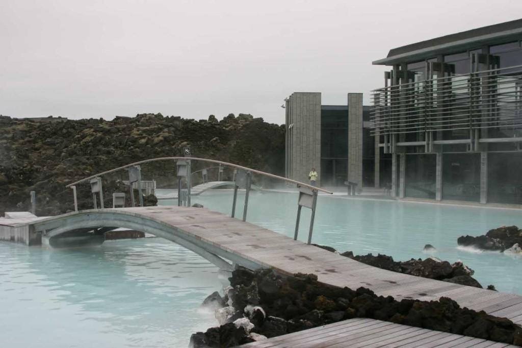 Bild 0396 - Island / Reykjavik, Blaue Lagune
