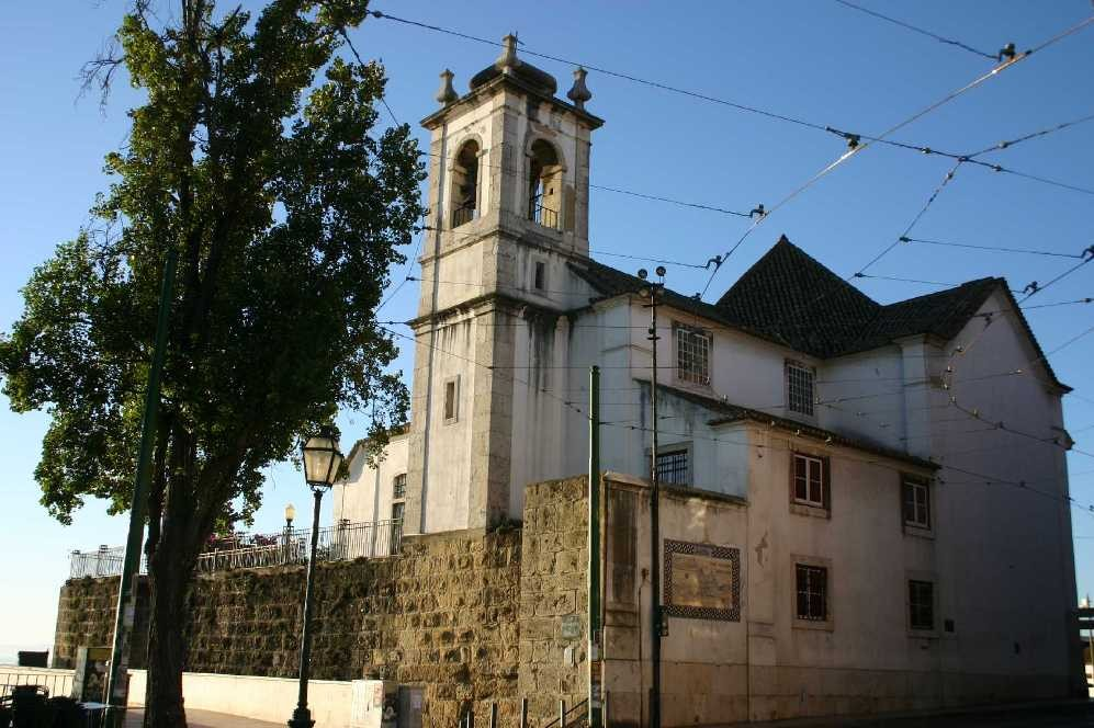 0408_01 Nov 07_Lissabon_Igreja Santa Luzia