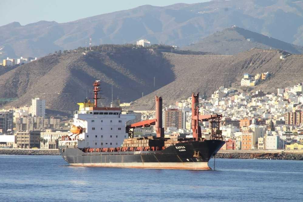 1464_16 Okt 2010_Gran Canaria_Las Palmas