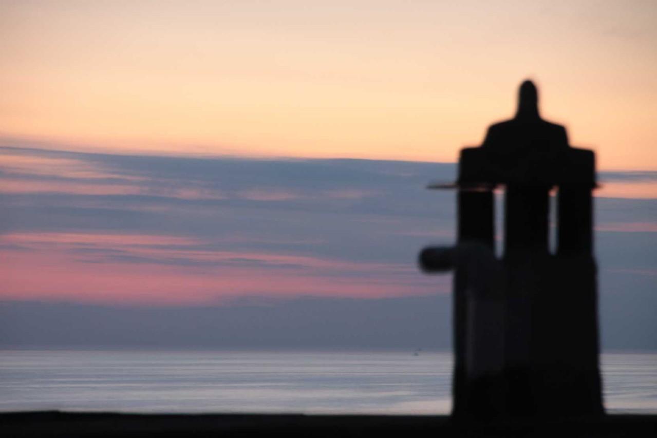 0562_09 Okt 2013_Cinque-Terre_Riomaggiore_Sonnenuntergang