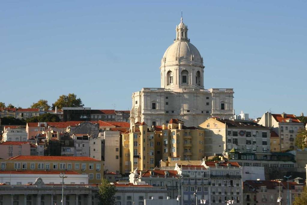 0290_31 Okt 07_Lissabon_Boots-Tour_Igreja de Santa Engracia