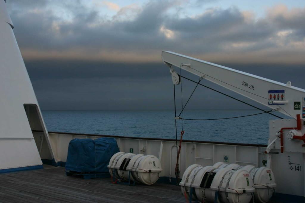 Bild 0349 - MS Delphin auf See