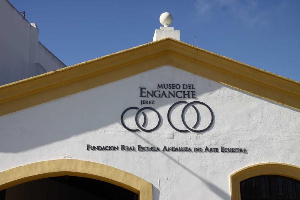 0427_11 Okt 2010_Jerez_Real Escuela Andaluza_Kutschenmuseum