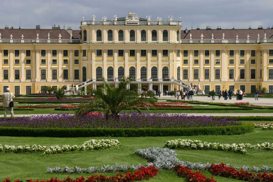 0403_22 Mai 08_Wien_Schloss Schönbrunn