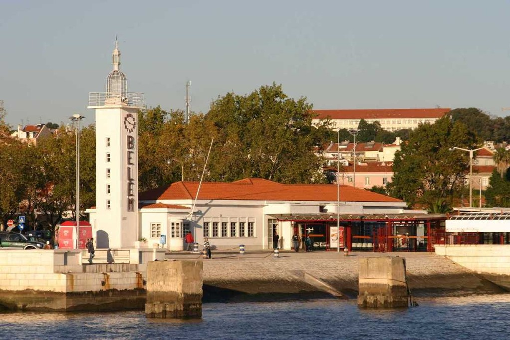 0339_31 Okt 07_Lissabon_Boots-Tour_Doca de Belem