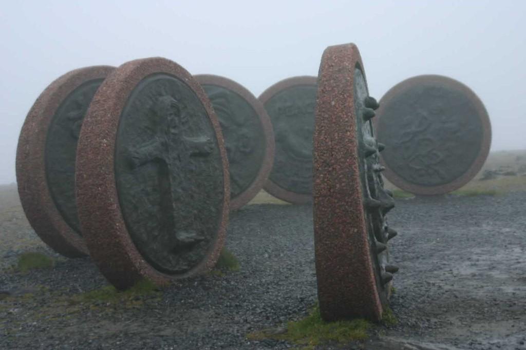 Bild 2152 - Norwegen, Nordkap