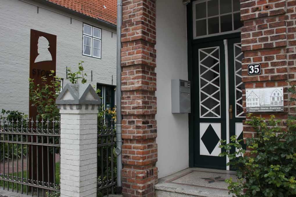 0014_31 Juli 2011_Husum_Theodor Storm-Haus