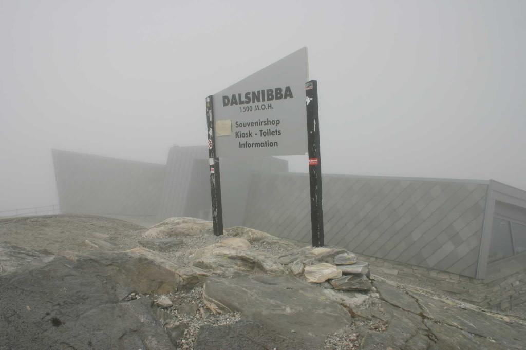 Bild 2700 - Norwegen, Geiranger, Dalsnibba