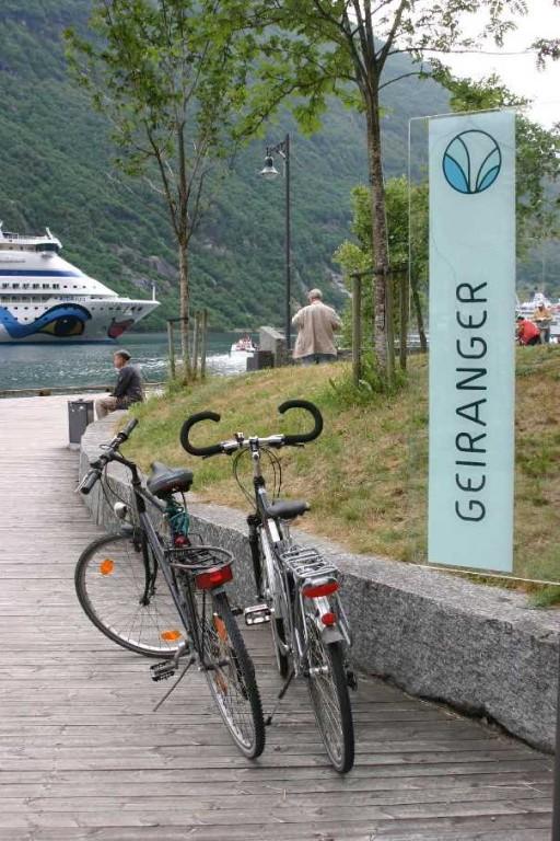 Bild 2752 - Norwegen, Geiranger