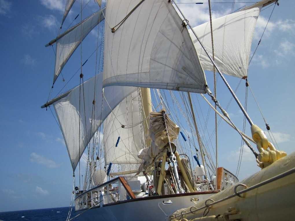 2714_28 Okt 2010_Star Flyer_under full sail
