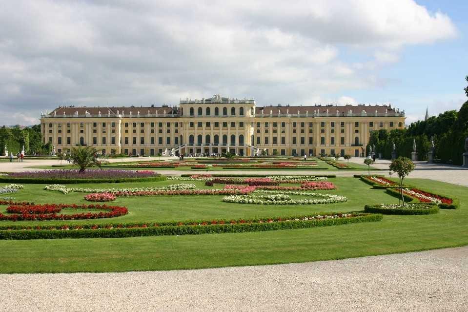 0317_22 Mai 08_Wien_Schloss Schönbrunn