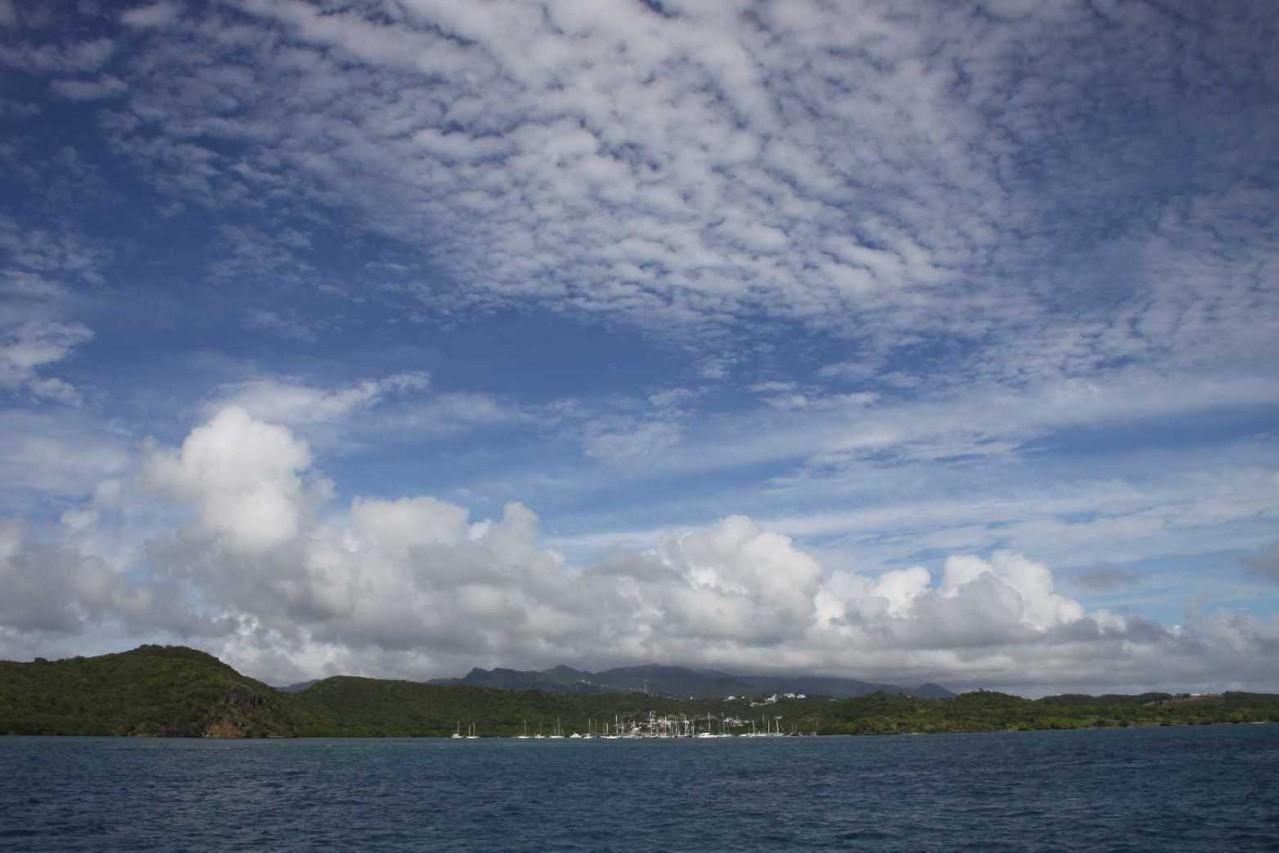 3087_02 DEZ 2013_Grenada_Shadowfax-Segeltörn