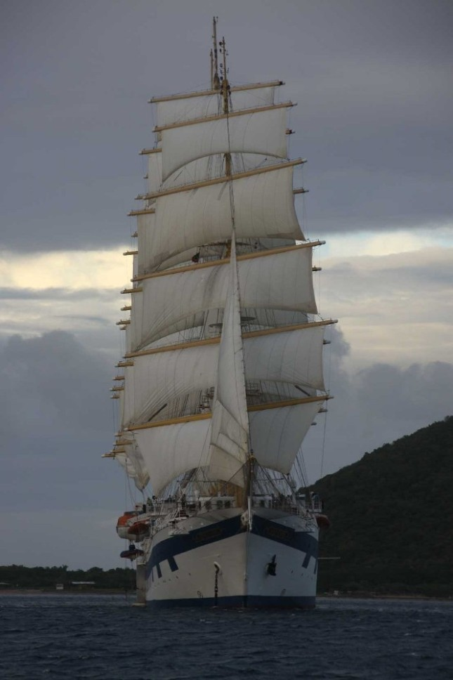 1857_27 NOV 2013_Royal Clipper_Foto-Tender