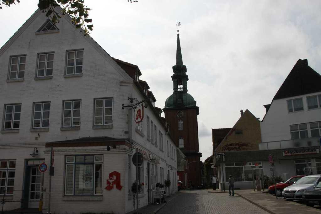 0124_06 Aug 2011_Kappeln_St. Nikolai Kirche
