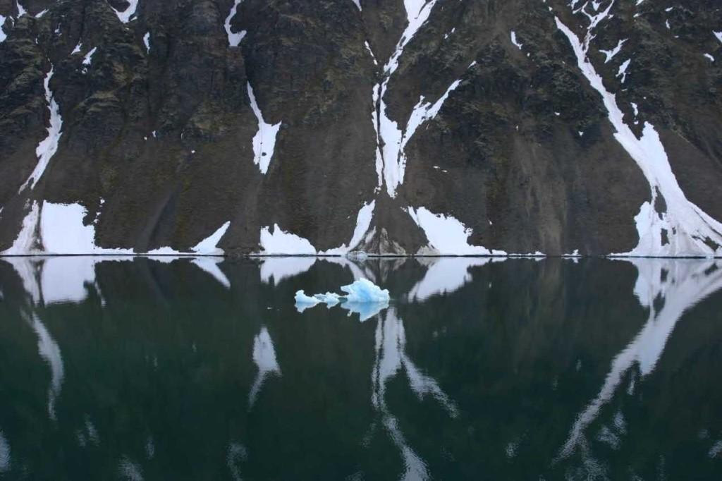 Bild 1307 - Spitzbergen, Lilljehookfjord