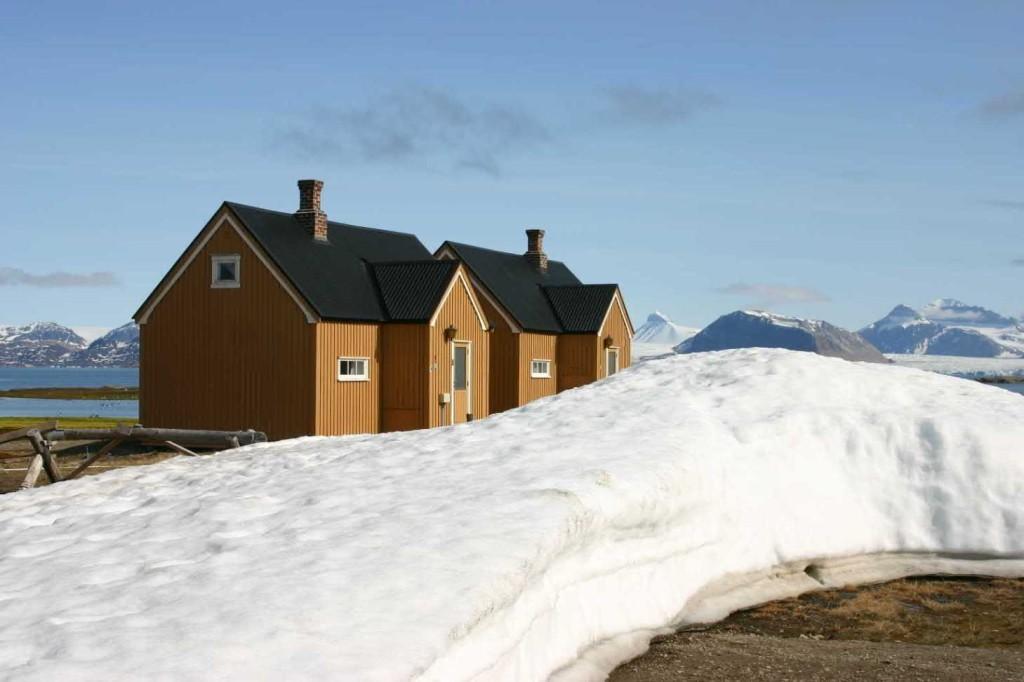 Bild 1452 - Spitzbergen, Ny Alesund
