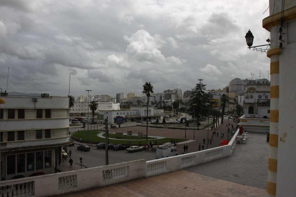 0229_10 Okt 2010_Tanger_Hafen & Medina