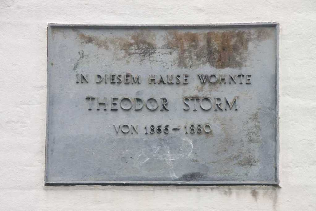 0011_31 Juli 2011_Husum_Theodor Storm-Haus