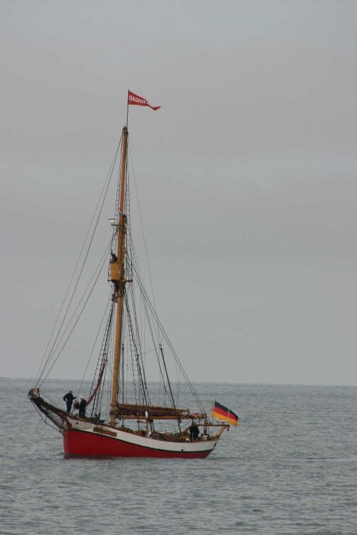 Bild 0695 - Island / Husavik, Dagmar von Aaen & Arved Fuchs