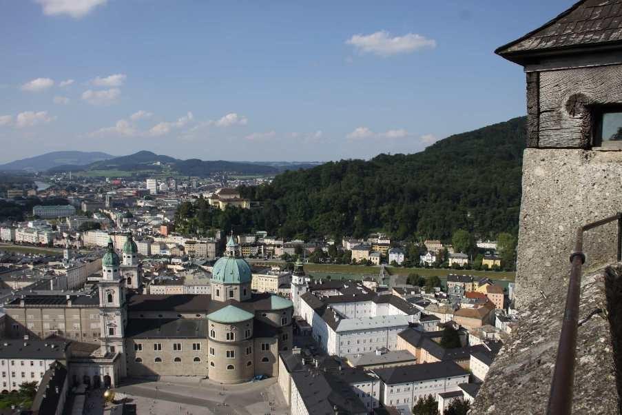 0328_21 Aug 2010_Salzburg_Festung Hohensalzburg_Aussicht_Dom