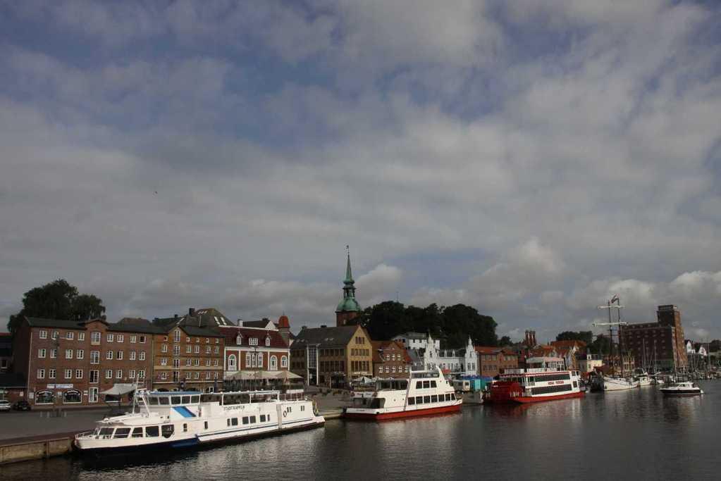 0009_06 Aug 2011_Kappeln_Hafen