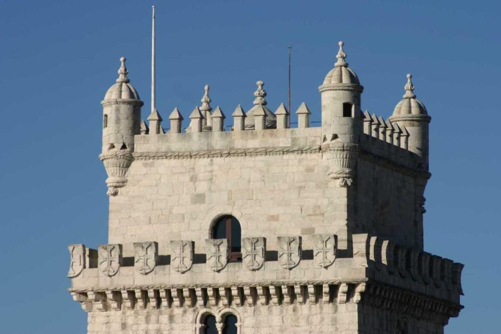 0087_31 Okt 07_Lissabon_Belem_Torre de Belem_Detail