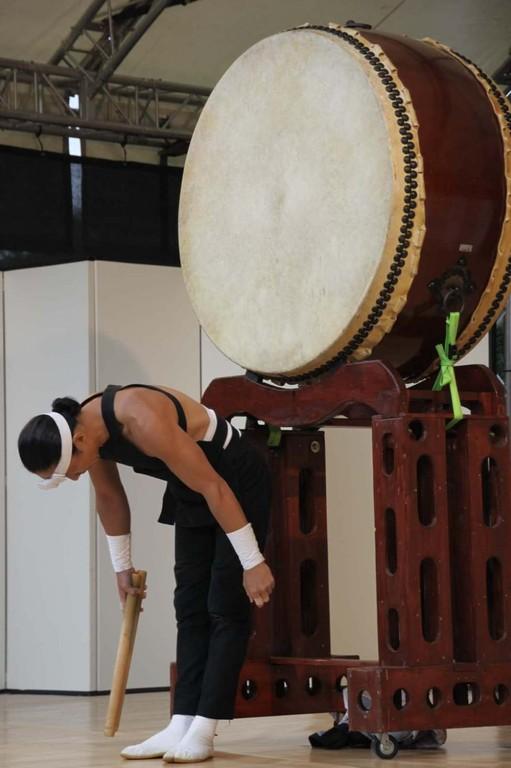258_0686_18 Sept 2011_Gartenfest_Japan_Show_Trommel_Tanz_Orchester