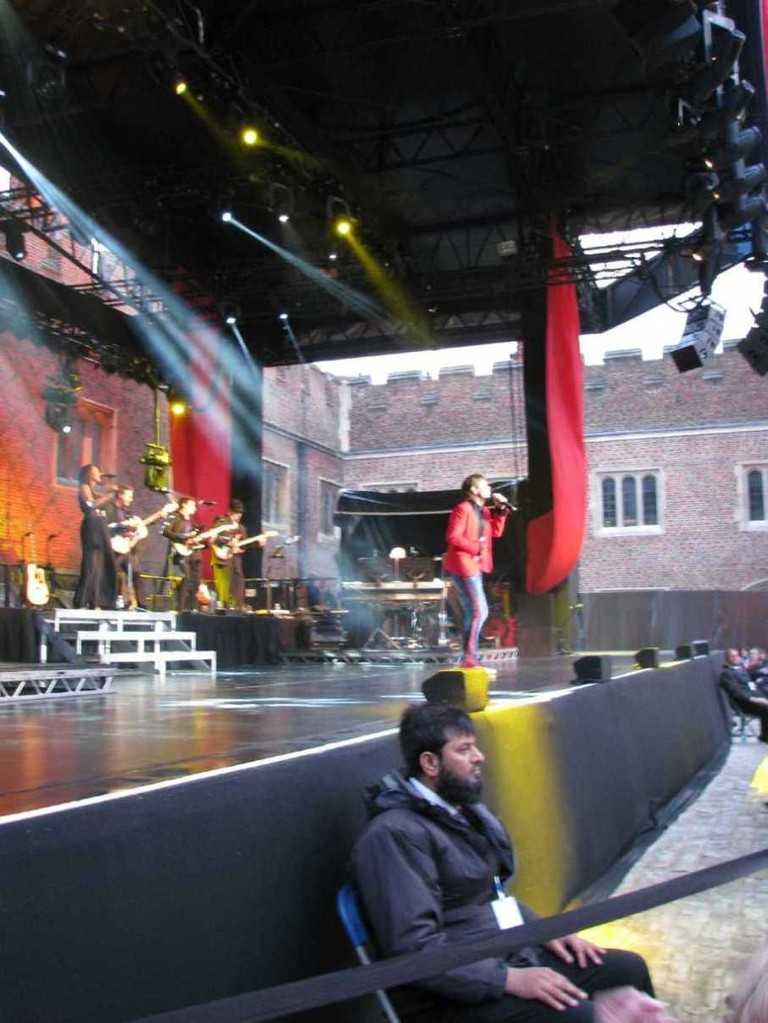 0047_23 Juni 2013_Hampton Court Palace_Cliff Richard