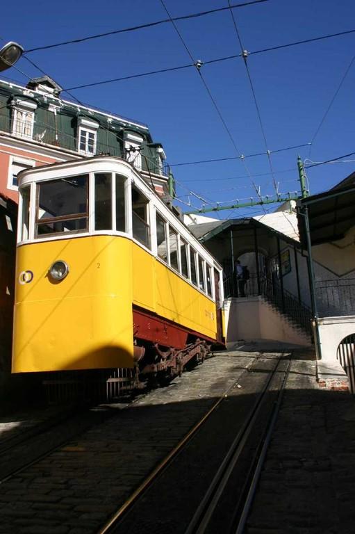 0506_01 Nov 07_Lissabon_Elevador do Lavra