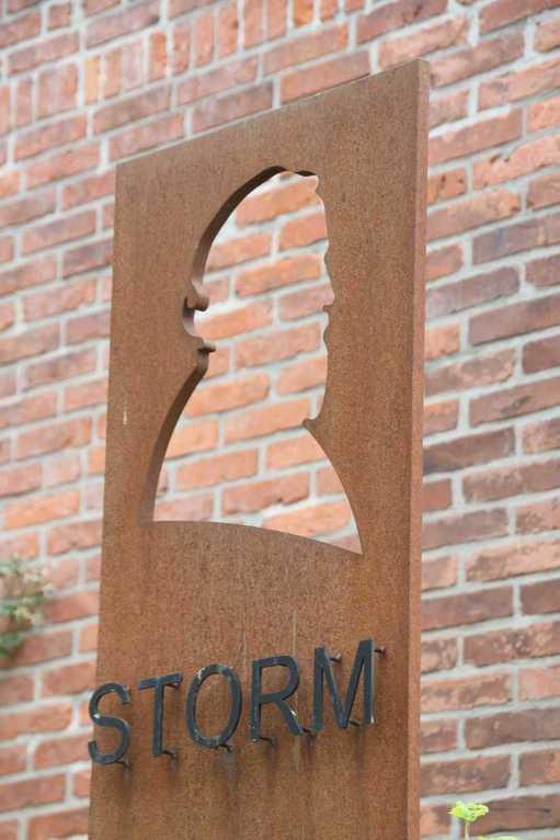 0013_31 Juli 2011_Husum_Theodor Storm-Haus
