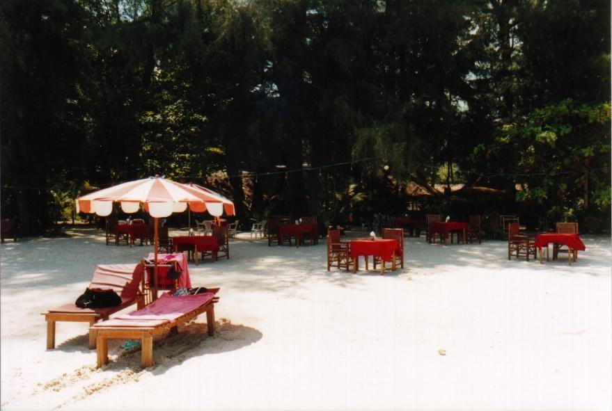 Bank Restaurant, Nai Yang / Phuket
