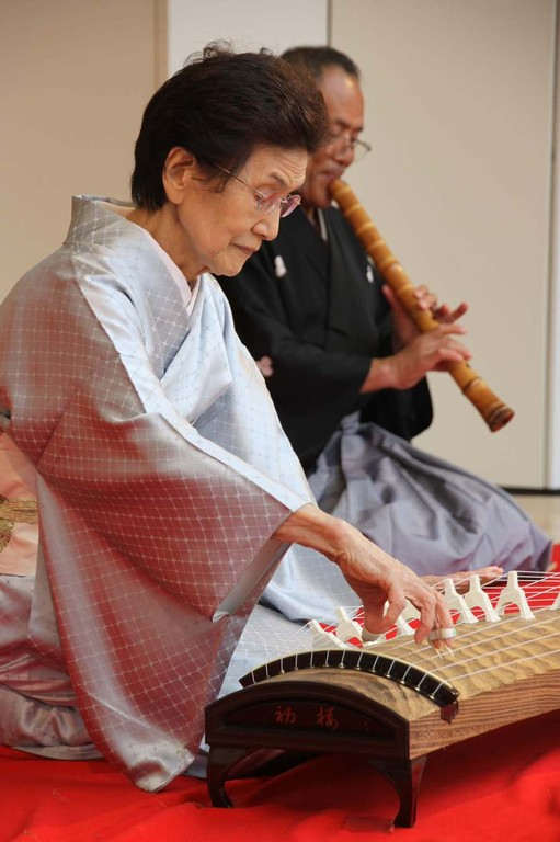 248_0655_18 Sept 2011_Gartenfest_Japan_Show_Trommel_Tanz_Orchester