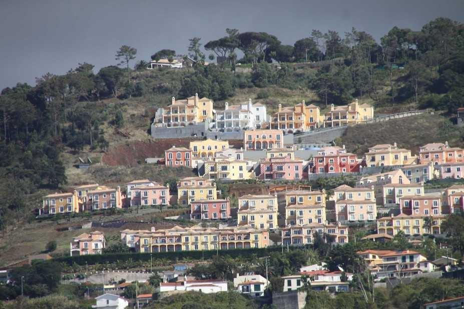 0980_14 Okt 2010_Madeira_Einlaufen