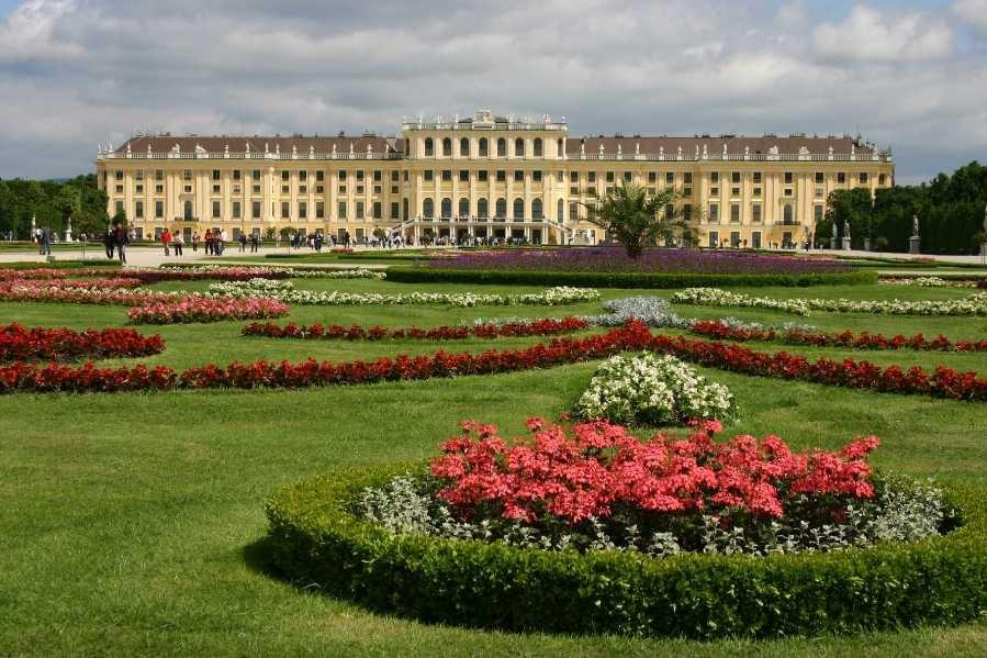 0395_22 Mai 08_Wien_Schloss Schönbrunn