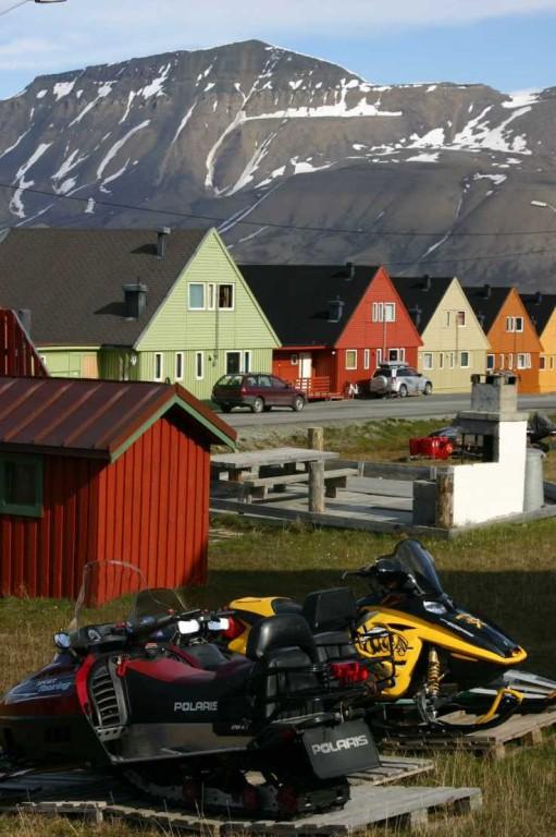 Bild 1829 - Spitzbergen, Longyearbyen