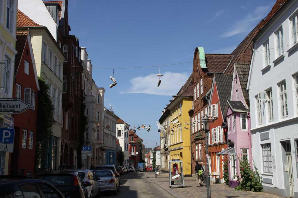 0117_30 Juli 2011_Flensburg_Norderstrasse