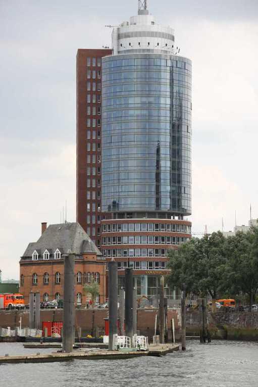 0027_10 Juni 2011_Hamburg_Sporthafen_Hafenpolizei