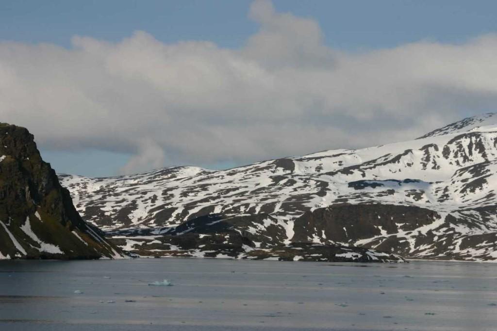 Bild 1288 - Spitzbergen, Lilljehookfjord