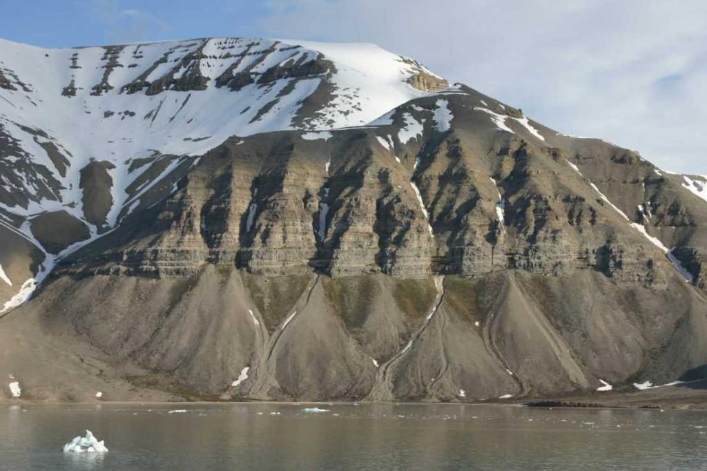 Bild 1669 - Spitzbergen, Tempelfjord
